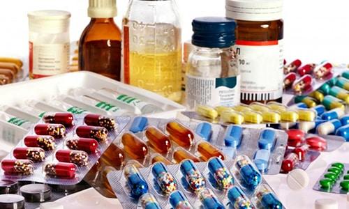 Лекарственные средства от вируса герпеса подбираются индивидуально