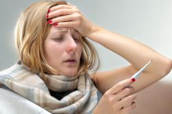 Температура без признаков простуды - показание к проведению анализа