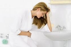 Боль в животе при повышении уровня гемоглобина