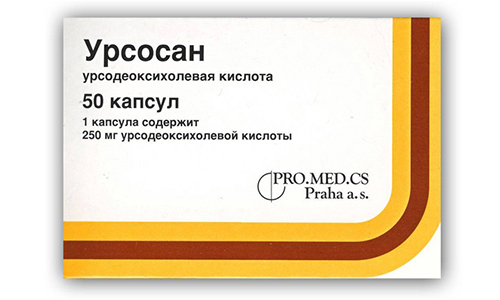 Урсосан может использоваться в лечебных и профилактических целях, оказывает более выраженное действие на организм