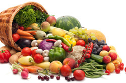 Растительная пища для снижения уровня мочевины