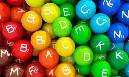 Для снижения риска возникновения заболеваний щитовидной железы нужны минералы, аминокислоты и витамины
