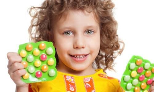 Чтобы избежать рецидивов заболевания необходимо принимать комплексные витамины для поддержки работы иммунитета