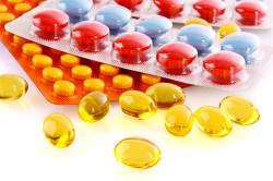 Витамины при трахеите