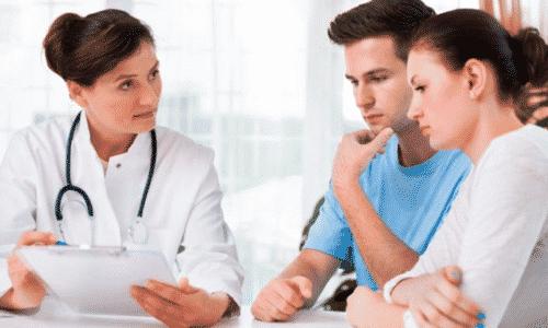 Не менее важным условием при необходимости лечения сахарно диабета 1 и 2 типа без лекарственных средств, является постоянное консультирование с эндокринологом