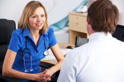Консультация врача по вопросу гриппа и простуды