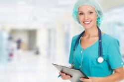 Консультация врача при диарее