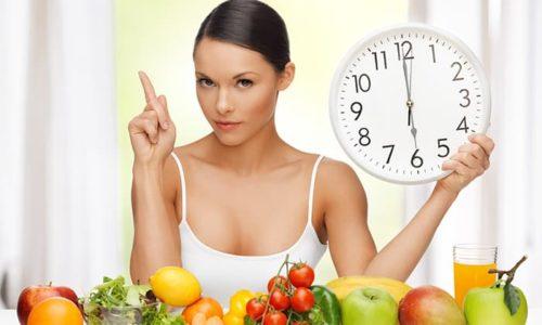 Последний прием пищи перед УЗИ должен быть не позже 18.00 вечера предыдущего дня