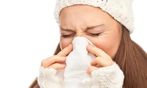 Проблема заложенности носа у человека