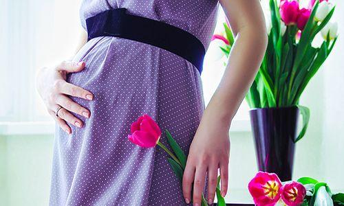 Проблема запора при беременности