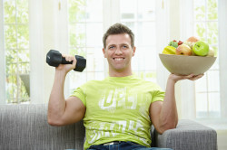 Польза здорового образа жизни при высоком холестерине
